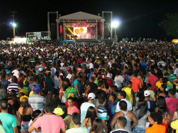 Paripueira e Barra de Santo Antônio prometem animação
